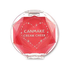 Canmake Cream Cheek #14