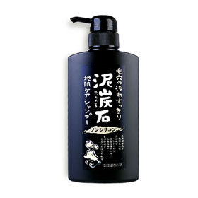 Deitanseki Shampoo 500ml