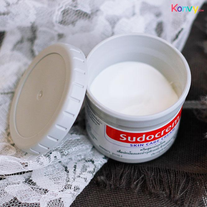 Sudocrem Skin Care Cream Protects & Moisturizes Delicate Skin 10g_1
