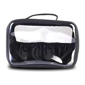 Fiat by Pomvinij Cosmetic Bag (Size M)