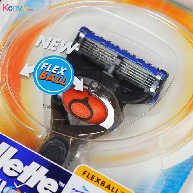 Gillette Fusion Proglide (สินค้านี้ไม่ร่วมรายการซื้อ2ชิ้นฟรีค่าจัดส่ง)_2
