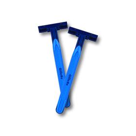 แพ็คคู่ Gillete Blue II Plus (2pcsx2)(สินค้านี้ไม่ร่วมรายการซื้อ 2 ชิ้นฟรีค่าจัดส่ง)