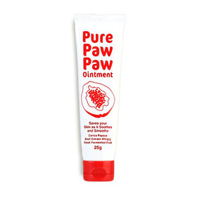 Pure Paw Paw Ointment 25g
