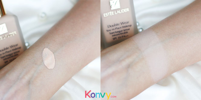 Estee Lauder Double Wear Stay-in-Place Makeup SPF10/PA++ 30ml #1C1 Cool Bone_2
