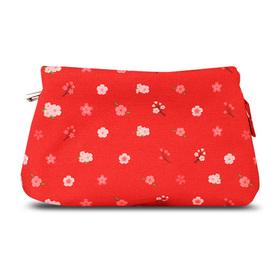 Shiseido Red Bag pattern Sakura