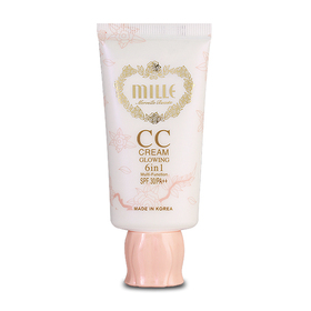 Mille CC Cream 6 in1 Multi-function SPF30/PA++#Glowing 30g