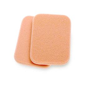 Manicare Foundation Sponge 2pcs #Square