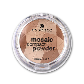 Essence Mosaic Compact Powder 10g #01 Sunkissed Beauty