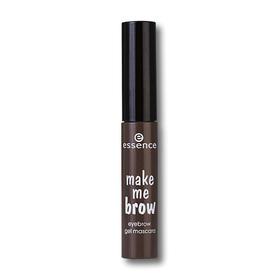 Essence Make Me Brow Eyebrow Gel Mascara 3.8ml #02 Browny Brows