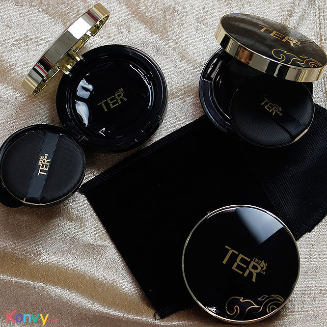 TER UV Matte Cushion Oil Control SPF 50 PA+++ #25 HoneyTone_1