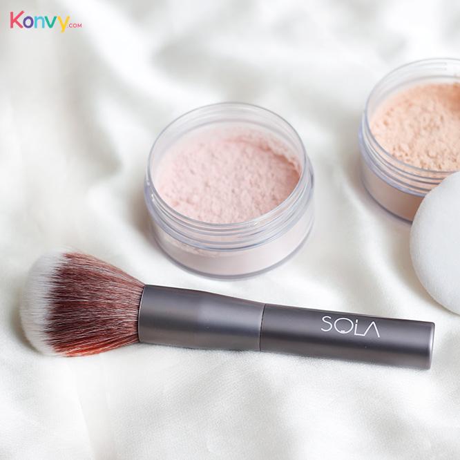 Sola Powder Brush_2