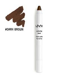 NYX Jumbo Eye Pencil # JEP602 - DARK BROWN