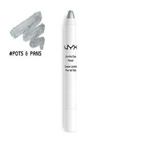 NYX Jumbo Eye Pencil # JEP603 - POTS & PANS