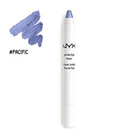 NYX Jumbo Eye Pencil # JEP616 - PACIFIC