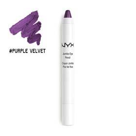 NYX Jumbo Eye Pencil # JEP623A - PURPLE VELVET image