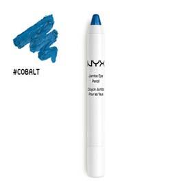 NYX Jumbo Eye Pencil # JEP627A - COBALT