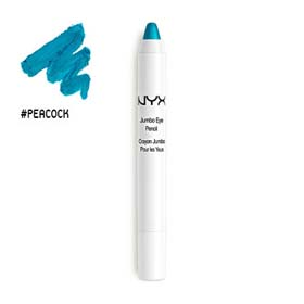 NYX Jumbo Eye Pencil # JEP632A - PEACOCK