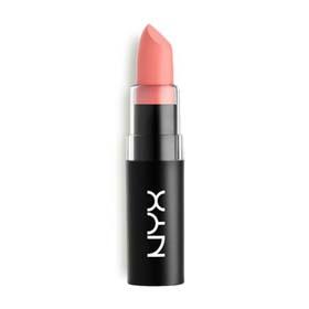 NYX Matte Lipstick # MLS03 - HIPPIE CHIC