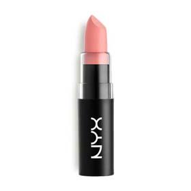 NYX Matte Lipstick # MLS28 - COUTURE