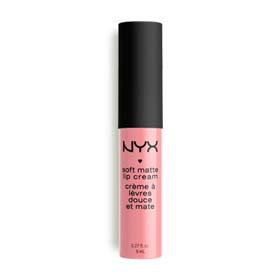 NYX Soft Matte Lip Cream # SMLC03 - TOKYO