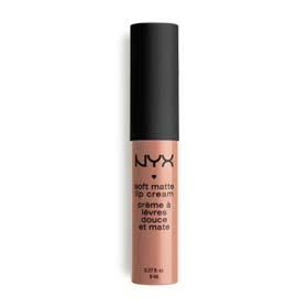 NYX Soft Matte Lip Cream # SMLC04 - LONDON
