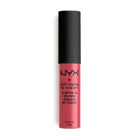 NYX Soft Matte Lip Cream # SMLC08 - SAN PAULO