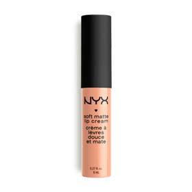 NYX Soft Matte Lip Cream # SMLC16 - CAIRO
