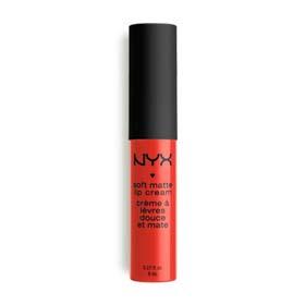 NYX Soft Matte Lip Cream # SMLC22 - MOROCCO