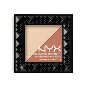 NYX Cheek Contour Duo Palette # CHCD03 - PERFECT MATCH