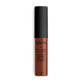 NYX Soft Matte Lip Cream # SMLC23 - BERLIN