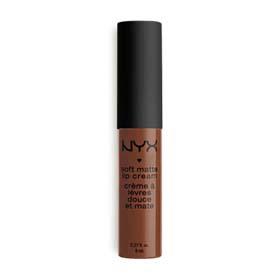 NYX Soft Matte Lip Cream # SMLC34 - DUBAI