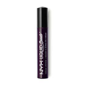 NYX Liquid Suede Cream Lipstick # LSCL20 - OH PUT IT ON