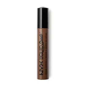 NYX Liquid Suede Cream Lipstick # LSCL22 - DOWNTOWN BEAUTY