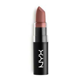 NYX Matte Lipstick # MLS35 - HONEYMOON