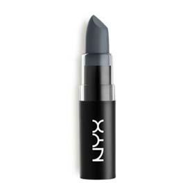 NYX Matte Lipstick # MLS40 -ULTRA DARE