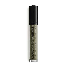 NYX Cosmic Metals Lip Cream # CMLC11 - EXTRATERRESTRI