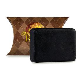 Rararin Organic Soap Coffee Scrub Soap 100g