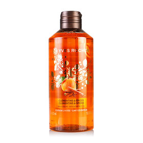 Yves Rocher Clementine & Spices Bath & Shower Gel 400ml