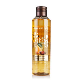 Yves Rocher Pear & Cocoa Bath & Shower Gel 200ml
