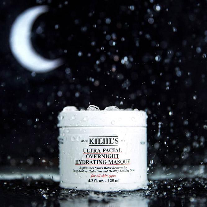 Kiehl's Ultra Facial Overnight Hydrating Masque 125ml_1