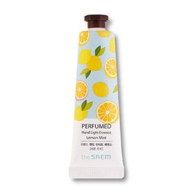 The Saem Perfumed Hand Light Essence Lemon Mint 30ml