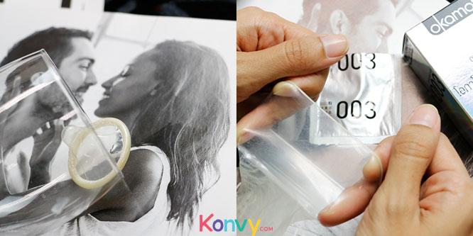 Okamoto Zero Zero Three Condom 52mm (2pcsx3box)_2