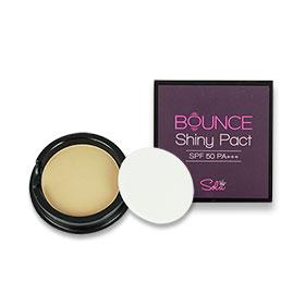 Sola Bounce Shiny Pact SPF50 PA+++ #21