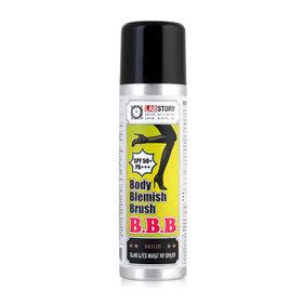 Labstory Body Blemish Brush Slim Legs Make Up Spray SPF50+/PA+++ 120ml #Beige