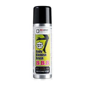 Labstory Body Blemish Brush Slim Legs Make Up Spray SPF50+/PA+++ 120ml #Pearl Brown