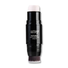 Ashley Full Cover Natural Stick Highlight Concealer Stealth 7.5g