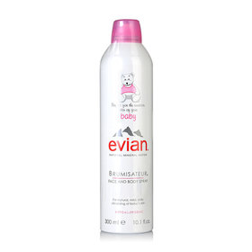Evian Brumisateur Facial Spray 300ml
