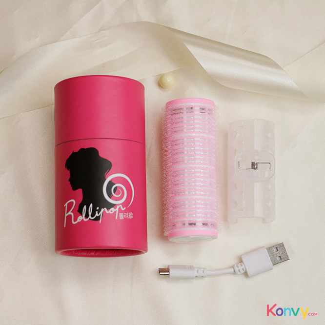 Rollipop USB Hair Roll_1