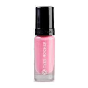 Yves Rocher Botanical Colour Nail Polish 5ml #Rose Camelia (06549) (สินค้านี้ไม่ร่วมรายการซื้อ 2 ชิ้นฟรีค่าจัดส่ง)