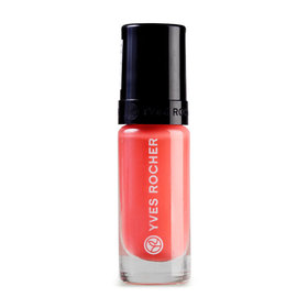 Yves Rocher Botanical Colour Nail Polish 5ml #53 Capucine (30556) (สินค้านี้ไม่ร่วมรายการซื้อ 2 ชิ้นฟรีค่าจัดส่ง)